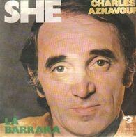 Charles Aznavour - She / La Barraka