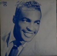 Charles Brown , Johnny Moore's Three Blazers - Race Track Blues
