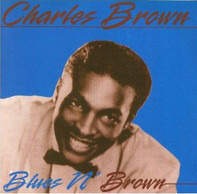 Charles Brown - Blues N' Brown