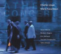 Charles Lloyd / Maria Farandouri - Athens Concert