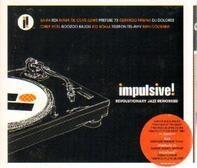 Charles Mingus, George Russell, Chico Hamilton, u.a - Impulsive! Revolutionary Jazz Reworked