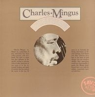 Charles Mingus - Jazz Workshop
