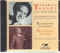 Charles Trenet - Anthology