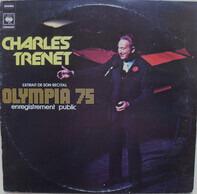 Charles Trenet - Olympia 75
