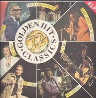 Charles, Boone, a.o. - 72 Golden Hit Classics