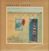 Charles Lloyd - Weavings