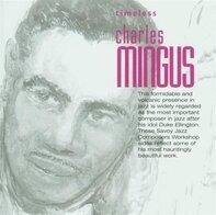Charles Mingus - Timeless
