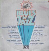 Charles Mingus, John Coltrane a.o. - Blues 'N' Jazz