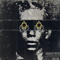 Charley Patton - Complete Recorded Works 3