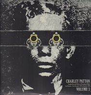 Charley Patton - Complete Recorded Works... Vol.3