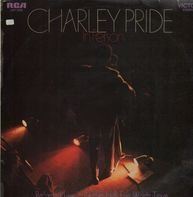 Charley Pride - In Person