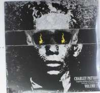 Charley Patton - Complete Recorded Works 2