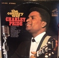 Charley Pride - The Country Way