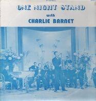 Charlie Barnet - One Night Stand - Casa Manana, Ocean Park, California