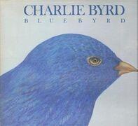 Charlie Byrd - Blue Byrd