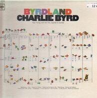 Charlie Byrd - Byrdland
