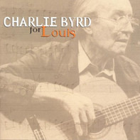Charlie Byrd - For Louis