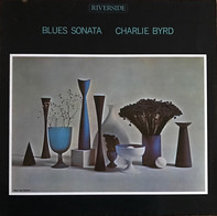 Charlie Byrd - Blues Sonata