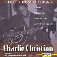 Charlie Christian - The Immortal Charlie Christian