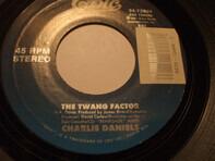 Charlie Daniels - The Twang Factor / Old Rock 'N Roller