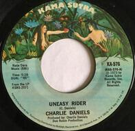 Charlie Daniels - Uneasy Rider