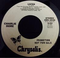 Charlie Dore - Listen