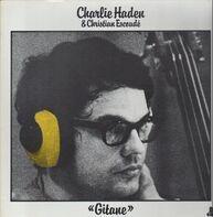 Charlie Haden & Christian Escoudé - Gitane