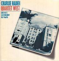 Charlie Haden - Quartet West