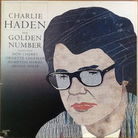 Charlie Haden - The Golden Number