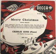 Charlie Kunz - Merry Christmas