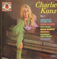 Charlie Kunz - No. 1