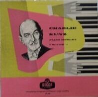 Charlie Kunz - Piano Medley Volume 4