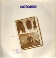 Charlie Mariano - October