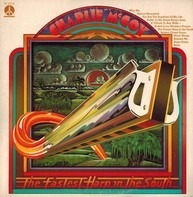 Charlie McCoy - The Fastest Harp in the South