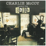 Charlie McCoy - Harpin' the Blues