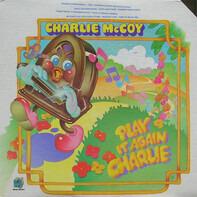 Charlie McCoy - Play It Again Charlie