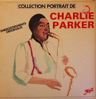 Charlie Parker - Bird Symbols, Collection Portrait de Charlie Parker