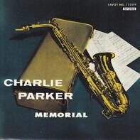 Charlie Parker - Charlie Parker Memorial Vol. 2