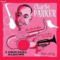 Charlie Parker - Bird And Diz +charlie Parker +parker With Strings