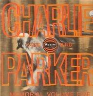 Charlie Parker - Charlie Parker Memorial Volume 5