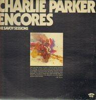 Charlie Parker - Encores