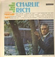 Charlie Rich - The Many New Sides Of Charlie Rich