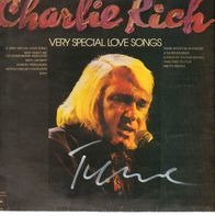 Charlie Rich - Very Special Love Songs