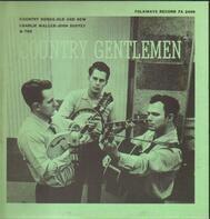 Charlie Waller-John Duffey & The Country Gentlemen - Country Gentlemen