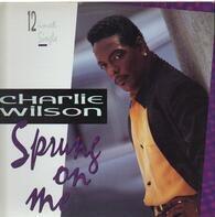 Charlie Wilson - Sprung On Me