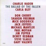 Charlie Haden - Ballad of the Fallen