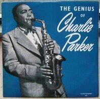 Charlie Parker - The Genius Of Charlie Parker