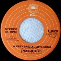 Charlie Rich - A Very Special Love Song