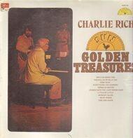 Charlie Rich - Golden Treasures