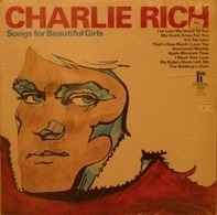 Charlie Rich - Songs For Beautiful Girls
